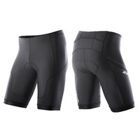2XU Twin Railed TR Compression Tri Shorts - Men's