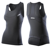 2XU Compression Tri Singlet - Women's