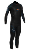 Blue Seventy Women's 2014 Fusion Wetsuit - MS Only