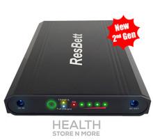 ResBett C-100 CPAP Battery
