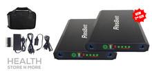 ResBett C-100 CPAP Dual Battery Complete Kit