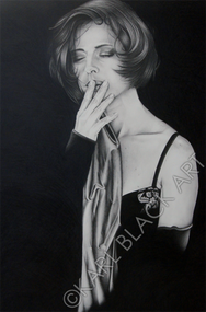 Isabella Rosollini black and white art and classic hollywood prints