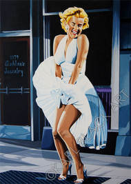The Seven-Year Itch