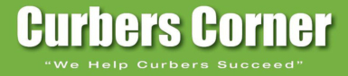 Curbers Corner - We Help Curbers Succeed