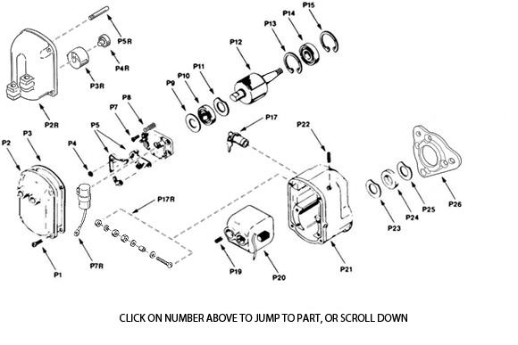 farmall cub ignition wiring