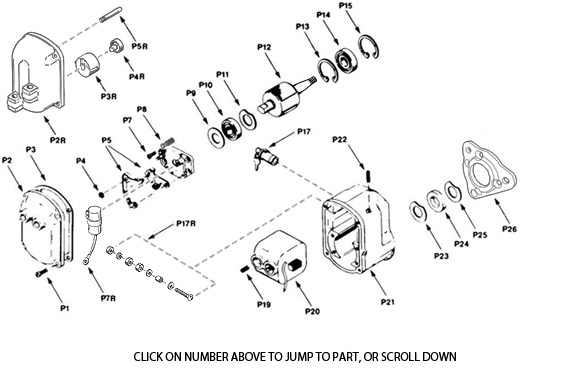 motorcycle magneto exploded 1278?t\=1455436993 hunt magneto wiring diagram free wiring diagram for you \u2022
