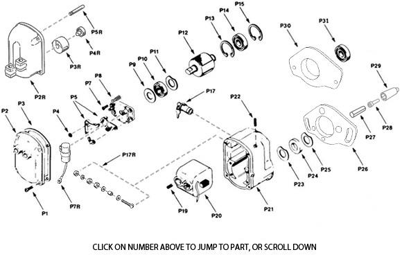 Joe Hunt Hi Performance Dist Wiring Diagrams : 44 Wiring