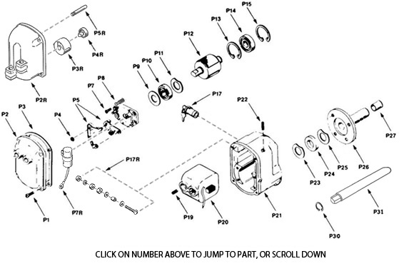 motorcycle magneto exploded 1282?t=1456125181 hunt motorcycle magnetos indian indian replacement magneto vertex magneto wiring diagram at edmiracle.co