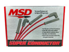 "MSD ""Sprint Car"" Fit 8.5mm 90 degree Wire #31549"