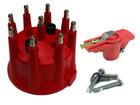 MSD Cap and Rotor Kit #7919