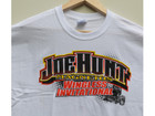 Joe Hunt 2013 Wingless Sprint Series Chico Invitational T-Shirt