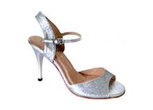 Online Tango Shoes - Vida Mia - Valerie (sparkle)