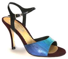 Online Tango Shoes - Tango Leike Futility of Love