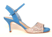 Online Tango Shoes - Tango Leike Celestial