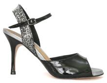 Online Tango Shoes - Tango Leike Dark Meaningful Tones