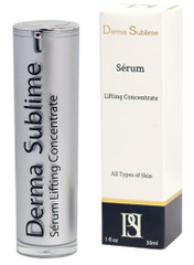 derma sublime serum