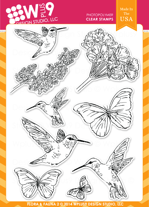 Wplus9 Flora & Fauna 2