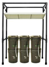 Complete Aeroponics System