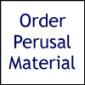 Perusal Set ('The Pirates Of Penzance')