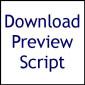 Preview E-Script (A Christmas Carol) Play,  Short Version