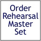 Rehearsal Master Set (Act Your Age)