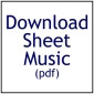 The Sheet Music will be available to download from a link provided on the e-mail we'll send you  after your payment is made.
