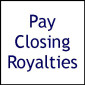 Royalties (Closing)