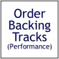 Backing Tracks (Performance)