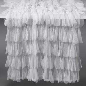 Chichi Table Runner - White