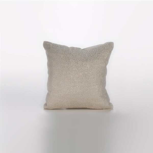 Couture Dreams Chichi Shimmer Decorative Pillow