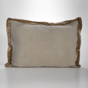 Couture Dreams Chichi Flax Linen Throw