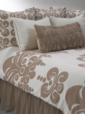 Tranquil Visions Bedding Bundle
