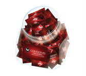 ID Studded Condom 144 packs