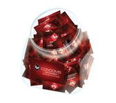 ID Studded Condom 144 packs