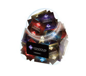 ID Assorted Condom 144 packs