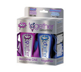 Wet Together Two Lubricant 2 oz