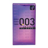 Okamoto 0.03 Smooth Condom