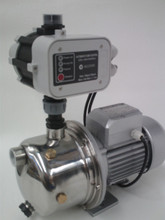 FULLY AUTOMATIC STAINLESS STEEL RAINWATER PUMP