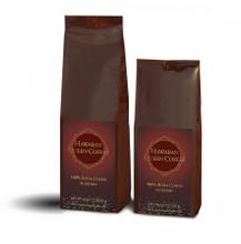 Peaberry 100% Kona Coffee