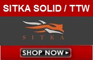 Sitka Solid/TTW