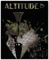 Kryptek Altitude