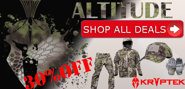 Shop Kryptek Altitude