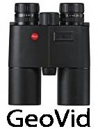 View all Leica Geovid Binoculars