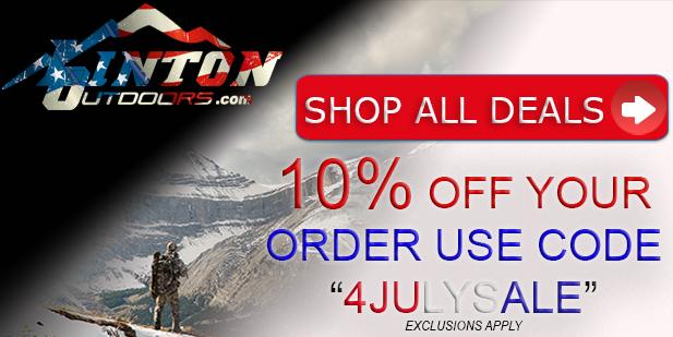 Shop July 4th Sale!