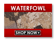 Shop Sitka Waterfowl Gear