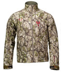Badlands Calor Jacket Approach Camo