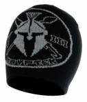 Kryptek Unit Patch Beanie Black