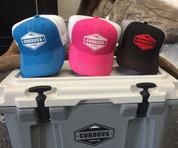 Cordova Coolers Trucker Hat