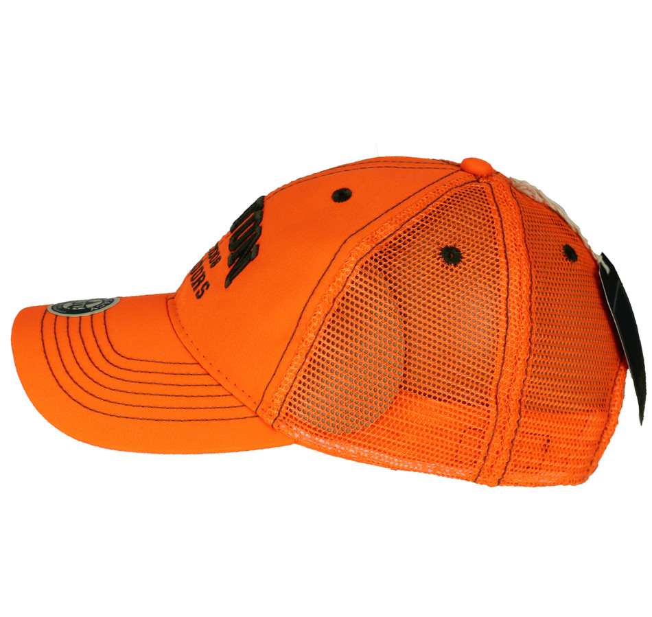 Linton Outdoors Mesh Hunter Trucker Hat