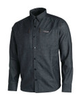 Highland Overshirt Sitka Black